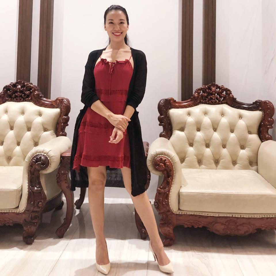 Giám đốc đối ngoại Trivie đăng quang Hoa Khôi Top Face BNI Việt Nam 2018