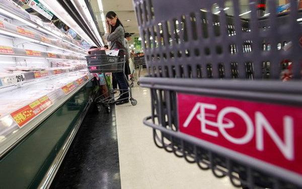 90% sản phẩm xuất khẩu qua AEON Quốc tế sẽ mang thương hiệu của AEON, Vinamilk hay gốm sứ Minh Long cũng không ngoại lệ